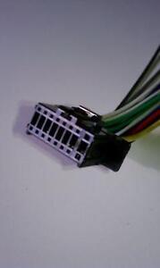 pioneer deh x6800bt wiring harness pioneer image pioneer wire harness on pioneer deh x6800bt wiring harness