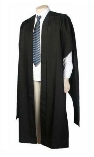 Academic Gown: Clothing, Shoes & Accessories | eBay