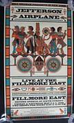 Fillmore East Poster