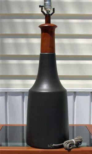 Martz Lamp Ebay