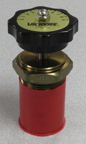 VICKERS EATON HYDRAULICS Flow Control Cartridge P/N: NV1-20V    M636