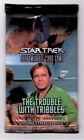 Star Trek Collectable Star Trek Tribbles CCG Trading Card Games