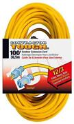 Electrical Extension Cord