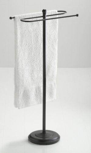 Floor Towel Stand Ebay