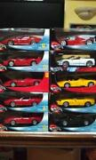 Hot Wheels Ferrari Lot