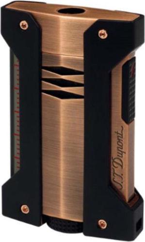 S.T. Dupont Defi Extreme Antique Copper High Altitude Lighter 21407 (021407) NIB