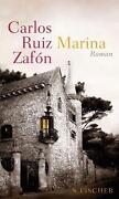 Carlos Ruiz Zafon Marina