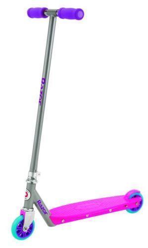 Purple Razor Scooter Ebay