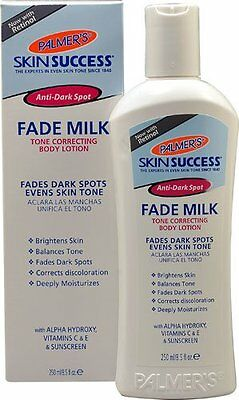 Palmer's Skin Success Eventone Fade Milk Lotion 8.50 oz