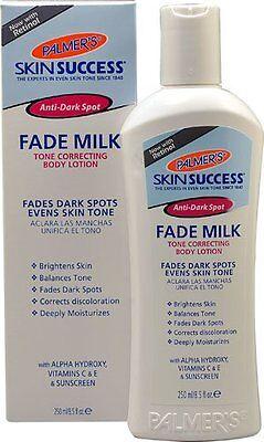 Skin Success Fade Milk Lotion 8.5 oz