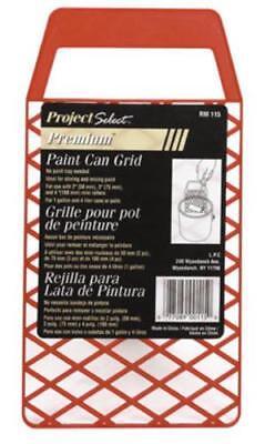 Linzer RM115 Paint Bucket Grid, 1 Gallon (Bucket Grid)