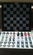 Star Wars Schachspiel
