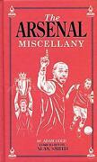Arsenal Football Book