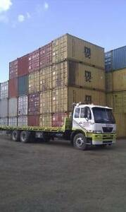Shipping Container 20ft - New or Used Same Day Delivery Service Sydney Region Preview