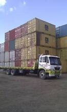 Shipping Container 20ft - New or Used Same Day Delivery Service Sydney City Inner Sydney Preview