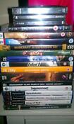 PS2 Games Joblot