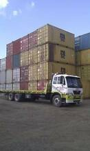 20ft Shipping Container - Price INC GST & DELIVERY. Sydney City Inner Sydney Preview