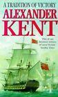 Alexander Kent Signed Books