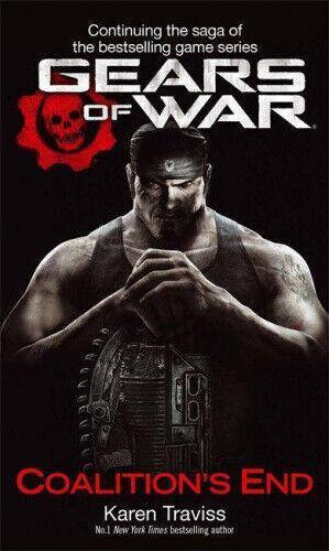 Gears Of War: Coalition