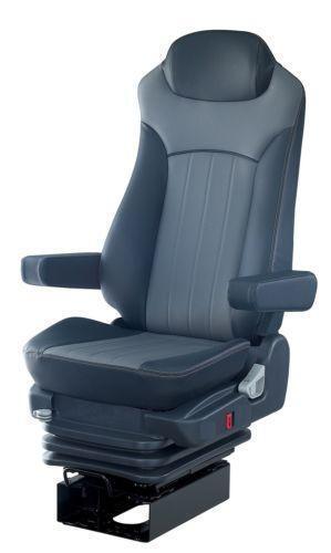 Semi Truck Seats >> Air Ride Seat Ebay