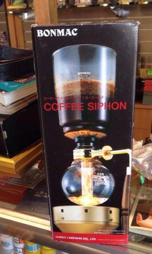 %name Best Siphon Coffee Maker