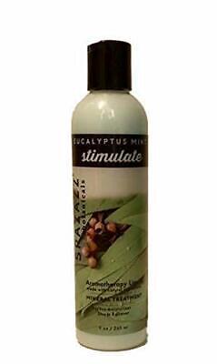 Spazazz Original Elixir Spa Hot Tub Aromatherapy EUCALYPTUS MINT Stimulate Hot Tub Aromatherapy