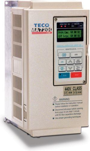 50 hp vfd drives amplifiers ebay for Vfd for 5hp motor