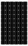 250 Watt Solar Panel