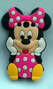 Samsung Galaxy S3 Minnie Mouse Case