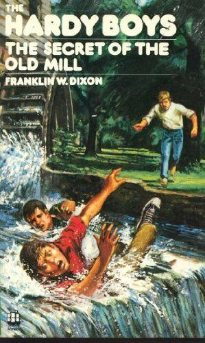 The Secret of the Old Mill (The Hardy boys),Franklin W. Dixon