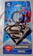 Superman Pewter