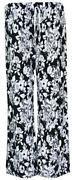 Ladies Floral Trousers