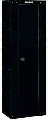 Stack-On Sentinel 8 Gun Storage Safe Fully Convertible Steel Security Key Lock