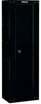 Stack-On Sentinel 8 Gun Storage Safe Fully Convertible Steel Security Key Lock
