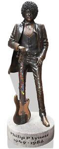 Phil-Lynott-Statue-Life-Size-Celebrity-Cardboard-Cutout-Standee