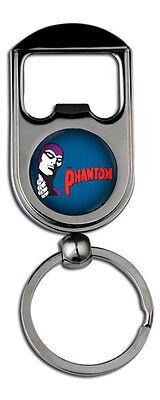 The Phantom - Standard Bottle Opener / Keyring