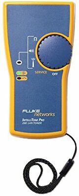 Fluke Networks Intellitone Pro 200 Lan Toner - Twisted Pair Cable Testing