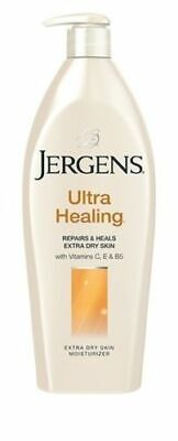 Jergens Ultra Healing Extra Dry Skin Lotion 32oz