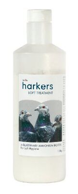 Petlife Harkers Loft Treatment Disinfectant for Pigeon Loft, 1.8 Kg