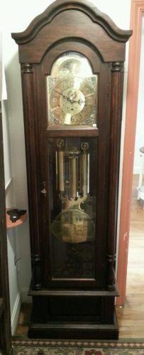 Emperor Clock Ebay