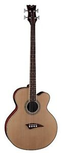 Dean Acoustic Electric Bass