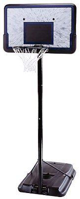 Lifetime 1221 Pro Court Height-Adjustable Portable