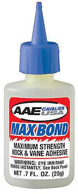 AAE Max Bond Glue .7oz.