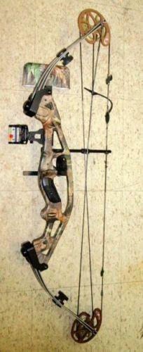 Hoyt Compound Hunting Bows Ebay