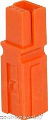 10 Anderson Powerpole Orange Housings  Power Pole 1327g17 10 Pack Authentic