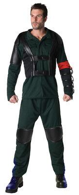 Deluxe Terminator 4 John Connor Adult Costume XL