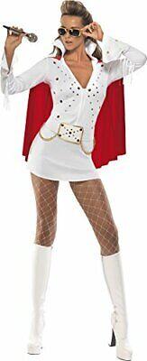 Elvis Viva Las Vegas Costume - (Elvis Kostüm Las Vegas)