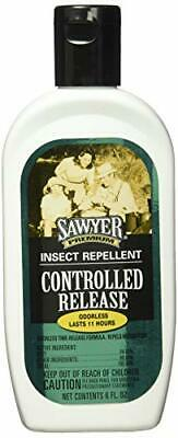 Sawyer Products SP526 Premium Controlled Release Insect Repe