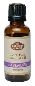 Lavender-French-40-42-30ml-Pure-Essential-Oil-Buy-3-Get-1-Free-Fabulous-Frannie