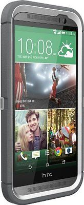 OtterBox Defender Series for HTC One M8 - Retail Packaging -